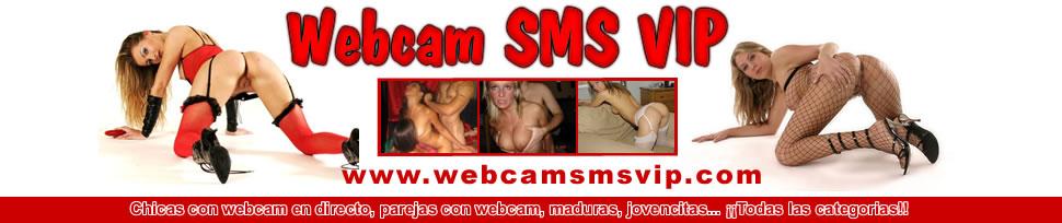 1 sms webcam: